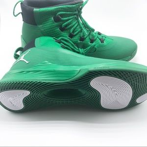 2fecb945acd1de Jordan Shoes - Jordan Ultra Fly 2 Zoom TB Celtics Green (SH20)